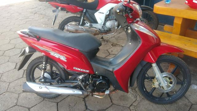 Bravax f2 plus 50cc
