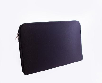 Capa luva para notebook azul marinho tamanho 15.6 - poket -