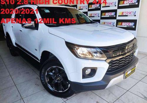 Chevrolet s10 2021 por r$ 239.900, centro, londrina