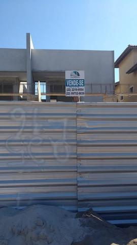 Duplex fino acabamento - recreio - r$ 630 mil - dupl10003