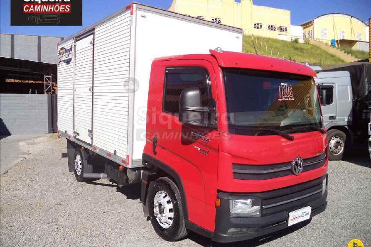 Express rdc 4x2 volkswagen - 19/19