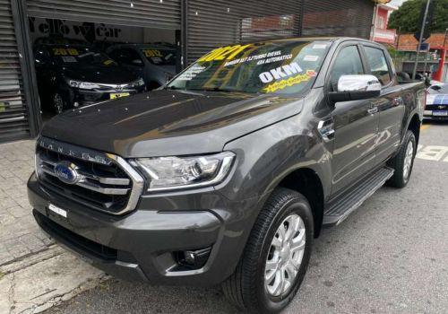 Ford ranger 2021 por r$ 249.890, imirim, são paulo