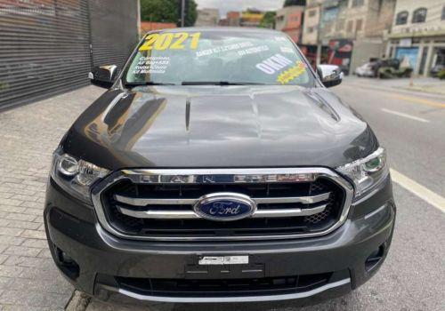 Ford ranger 2021 por r$ 249.899, imirim, são paulo