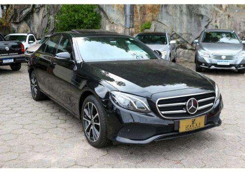 Mercedes-benz e 250 2019 por r$ 258.900, costeira do