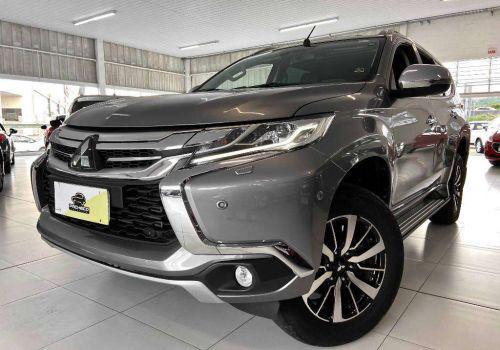Mitsubishi pajero sport 2020 por r$ 279.900, kobrasol, são