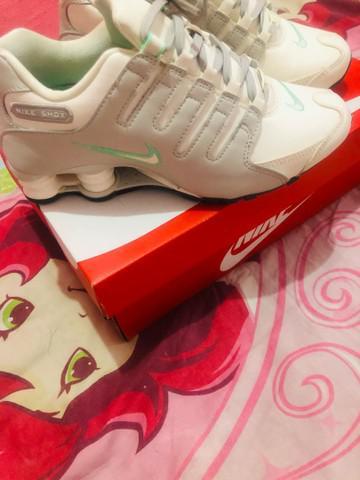 Nike shox original nz