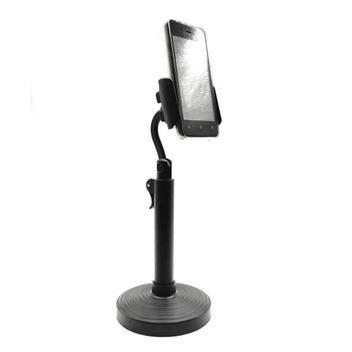 Suporte de mesa para celular 360º - tudoprafoto - suporte