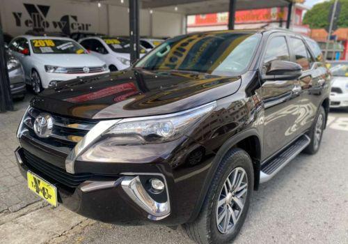 Toyota hilux sw4 2018 por r$ 269.899, imirim, são paulo