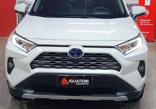 Toyota rav4 2019 por r$ 249.990, jardim das paineiras,