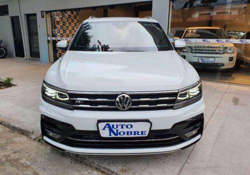 Volkswagen tiguan 2020 por r$ 279.888, campo belo, são