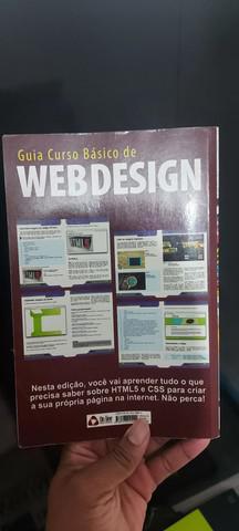 Web design - criação de site