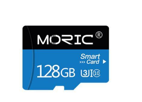 Cartão memoria micro sd 128 gb moric ultra rapido +