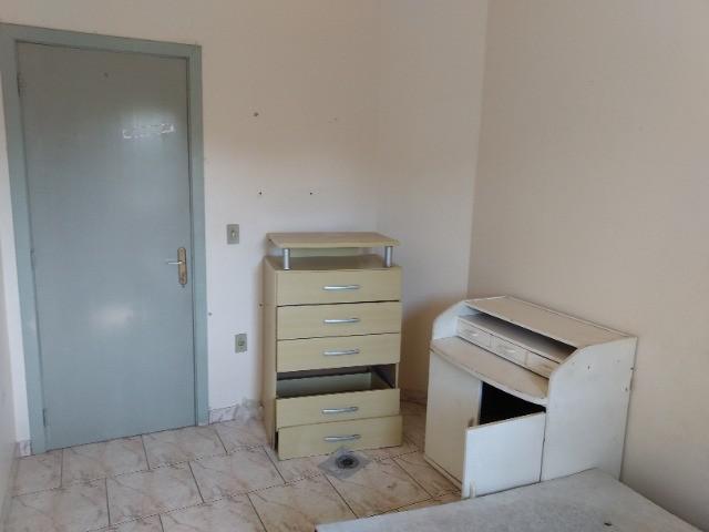 Alugo apartamento 2 dormitórios, semi mobiliado, sem