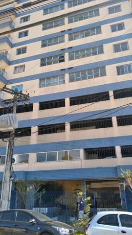Apartamento p/ locação de 02 quartos na várzea -