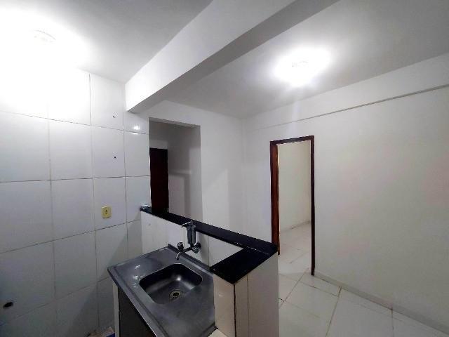 Apartamento sala e quarto