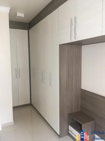 Condomínio vida nova barueri, excelente apartamento!