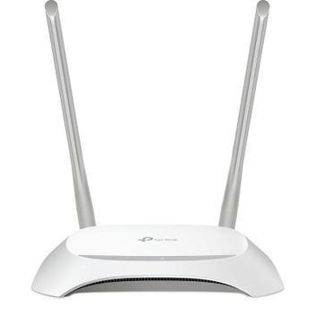 Roteador wireless 300mbps tp-link tl-wr 849n wifi - tplink -
