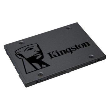 Ssd 120 gb sata 3 kingston hard disk sa400s37 120g cartao -
