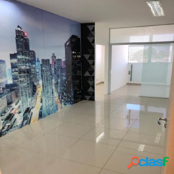 Sala Comercial - Aluguel - Mogi das Cruzes - SP - Centro)