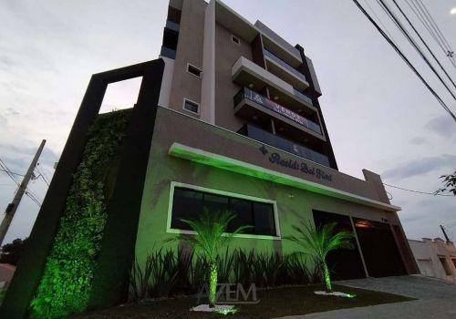 Apartamento alto padrão residencial del fiori