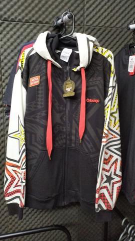 Blusa onbongo nova Schin original