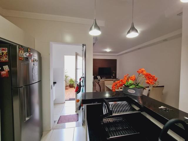 Casa bairro cidade jardim- 3 dormitórios com suite