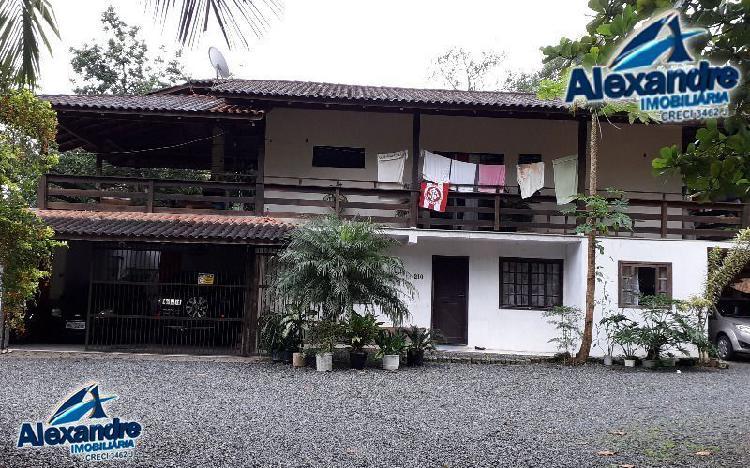 Casa à venda no vila lalau - jaraguá do sul, sc. im359554