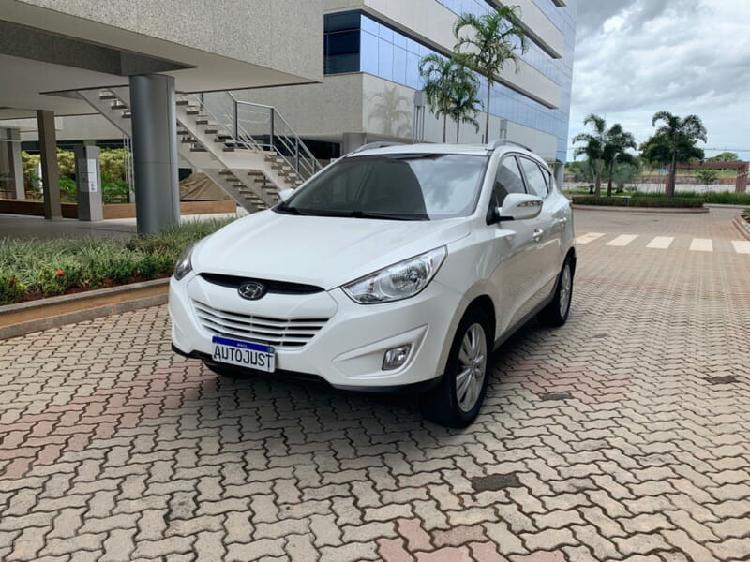 Hyundai ix35 2.0 16v branco 2013/2014 - brasília 1480299