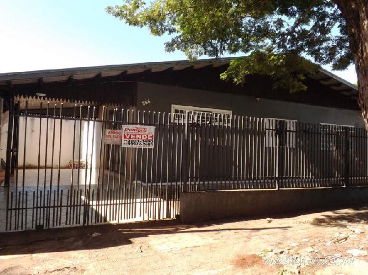 Vende-se casa vila morangueira fundos hiper condor