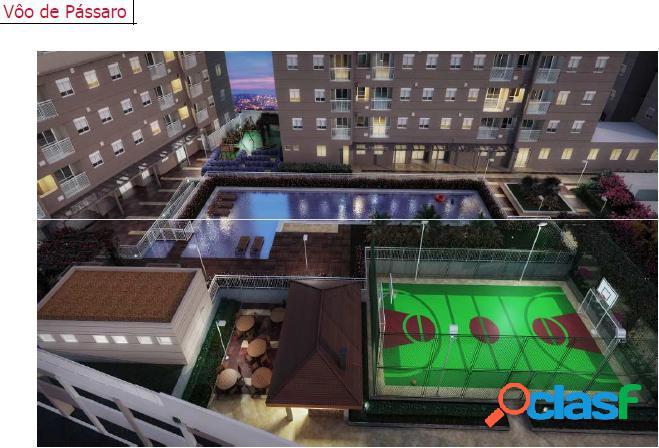 Apartamento - venda - barueri - sp - centro