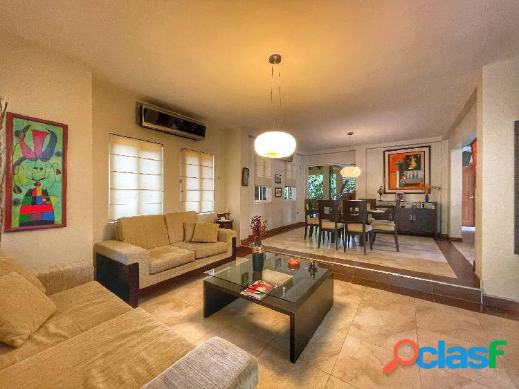 Casa En Venta En Villas San Diego Country Club 3