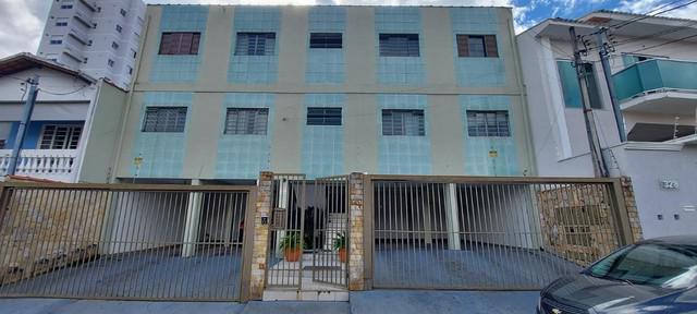 Aluga - apartamento bairro. joão paulo ii - neemias