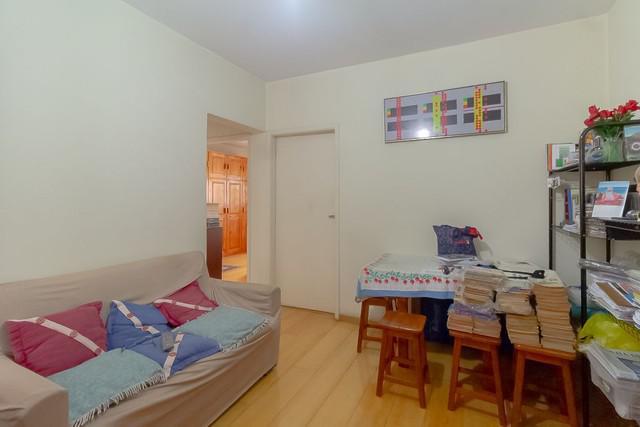 Apartamento à venda com 2 dormitórios em bela vista, são