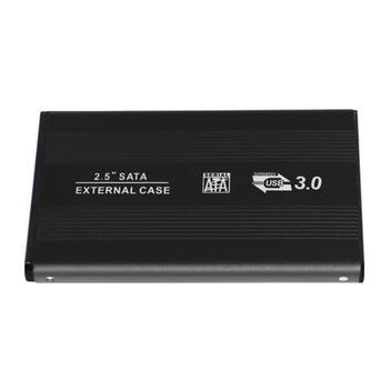 Case hd externo usb 3.0 hd notebook sata pc xbox ps3 - b-max