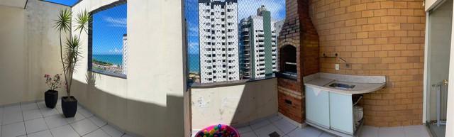 Linda cobertura duplex itapuã 3 qtos 578.990