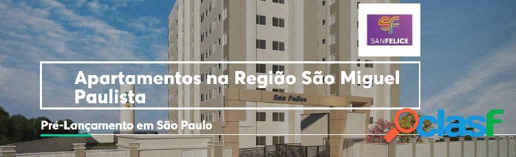 Ao lado da estação jardim Helena em são Miguel Paulista, Minha casa minha vida - Venda - São Paulo - SP - Jardim Helena