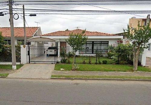 Casa, parolin, alvenaria, 3 quartos (1suite) 155,19 m2. meia