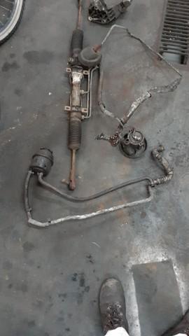Kit de direção hidráulica para gm