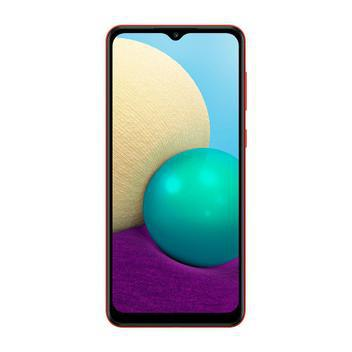 Smartphone Galaxy A02 32GB Android 10 Tela 6,5 Dual Chip