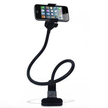 Suporte universal articulado para celular/smartphone vexclip