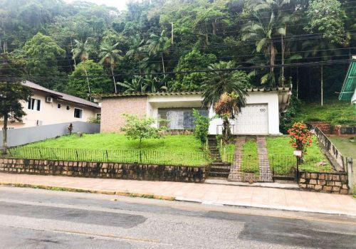 Terreno no bairro boa vista em joinville - rahs imobiliária