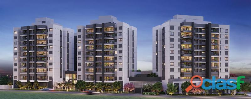 Apartamento 130m²   3 Suítes   3 Vagas   3 Depósitos