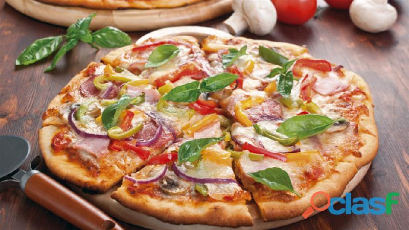 Pizzaria Delivery em Santo André   Bairro Campestre.