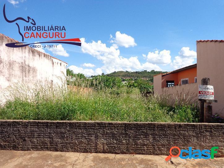 Terreno com 300 m², no bairro Vila Campos, Piraju-SP.