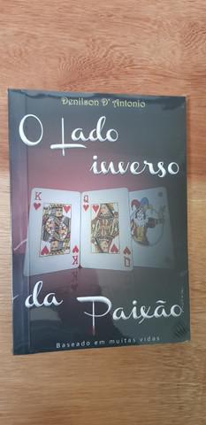 6 livros em português. 2 de 4.