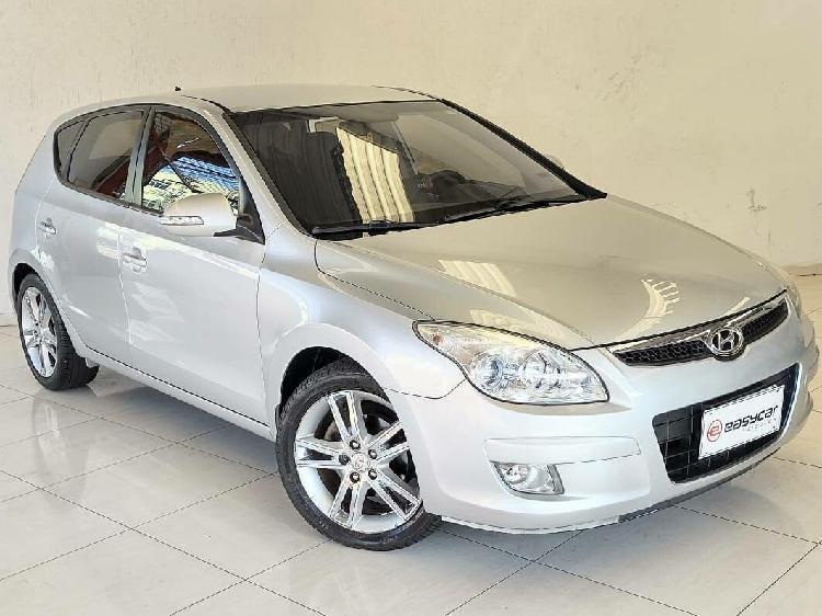 Hyundai I30 2.0 16V Prata 2010/2010 - Osasco 1484159