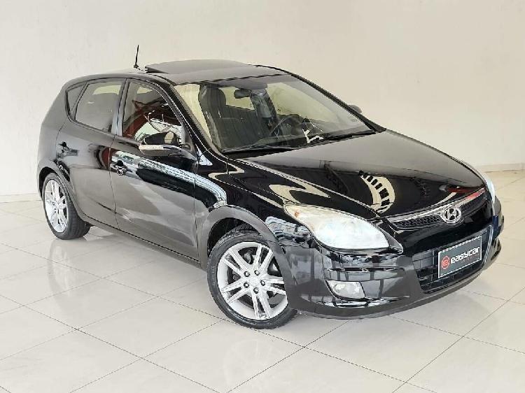 Hyundai i30 2.0 16v preto 2010/2010 - osasco 1483714