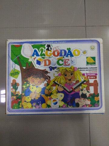 Livro para educação infantil