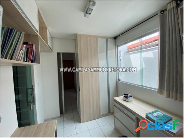 Condomínio vila gaia - casa em condomínio em manaus - novo aleixo por 590 mil à venda