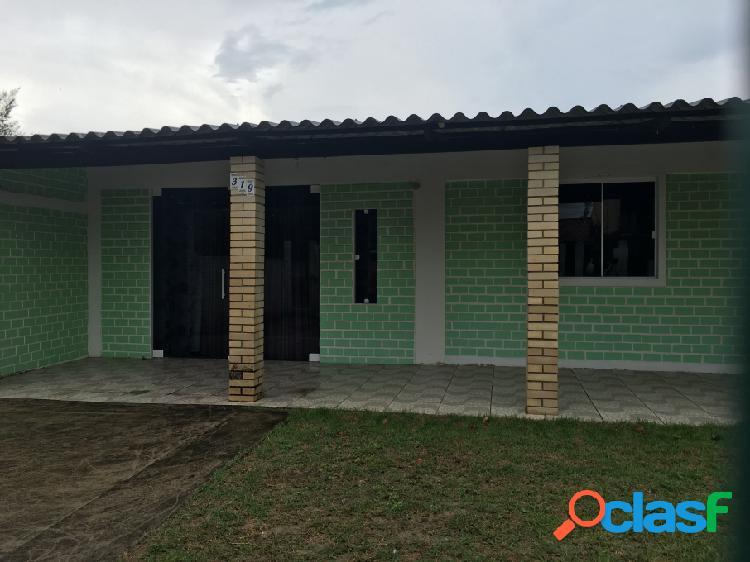 Casa - venda - imbé - rs - santa terezinha (distrito)